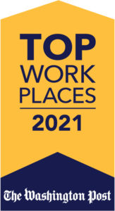 Goodwin House is a 2021 Top Workplace